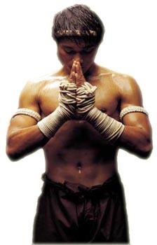 mississauga muay thai training