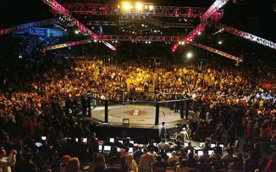 Big fights On The Way & Closed Thanksgiving Monday
