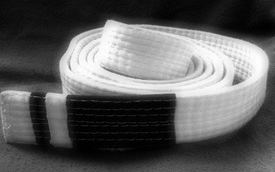Mississauga BJJ White Belt Program