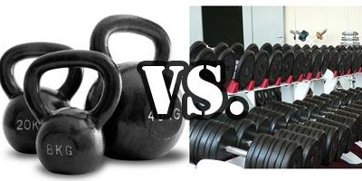 Mississauga Elite | Kettlebell Classes are a Go