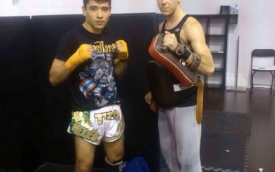 Mississauga Muay Thai | Free Pad Holding Workshop