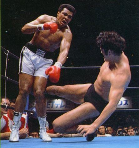 boxing vs mma all over again